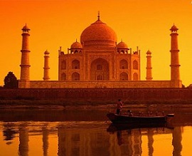 BEST GOLDEN TRIANGLE TOUR