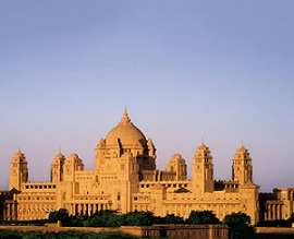 RAJASTHAN FORT, NATIONAL PARK & TAJ MAHAL TOUR